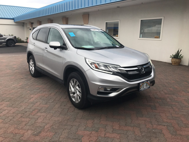 SOLD! Honda CR-V EX FWD 2016