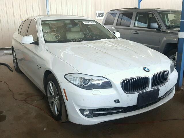 BMW 528XI 2012