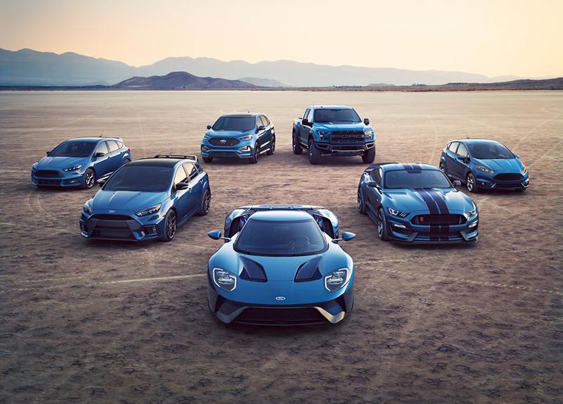 Американская компания J. D. Power назвала найнадійніші авто