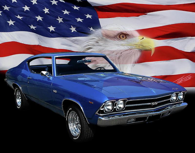 Авто з США. Чим вони кращі?