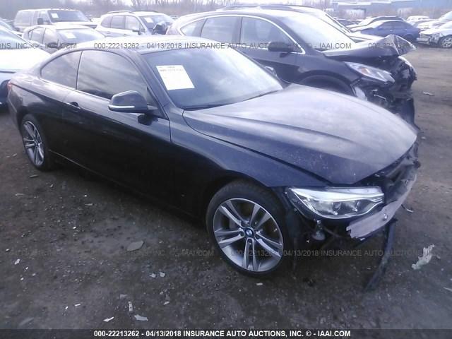 BMW 435 XI 2014