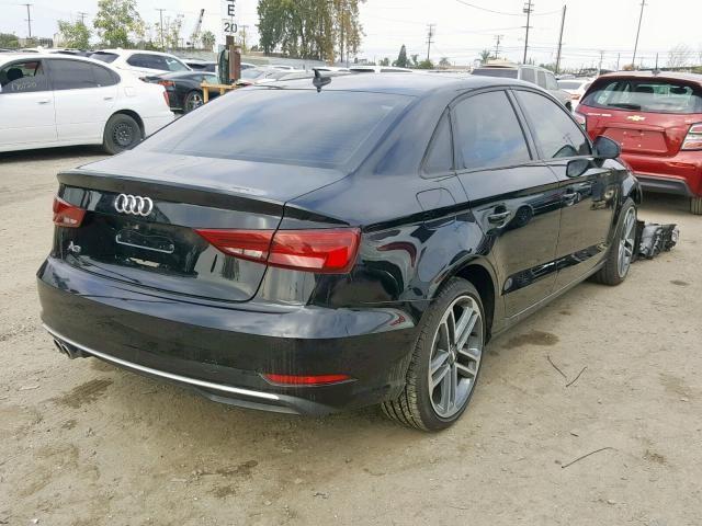 Audi A3 Premium 2017