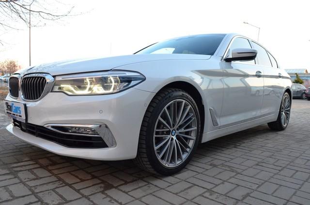 BMW 530i 2017