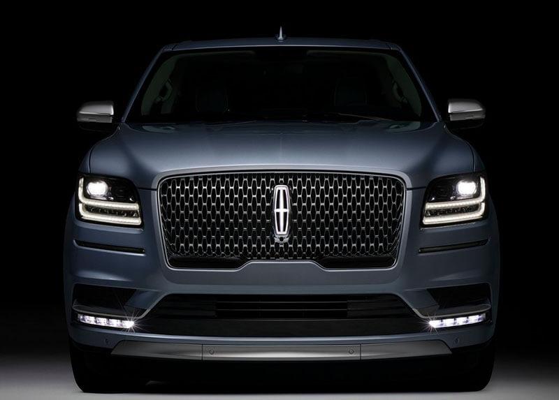 Lincoln Navigator – новий стандарт розкоші
