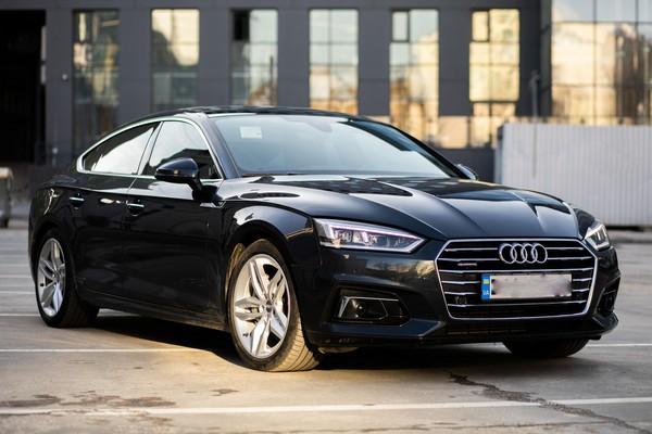 Audi A5 Prestige+ 2017