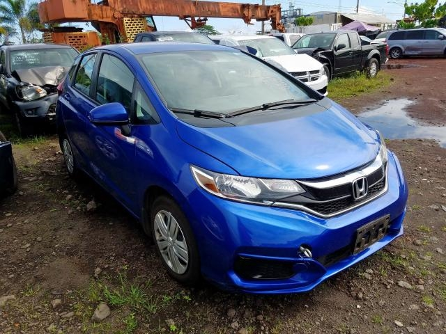 Honda Fit (Jazz) LX 2019