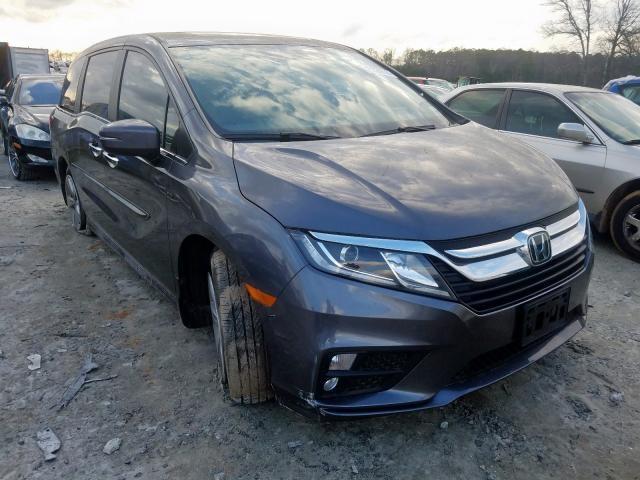 Honda Odyssey ELX 2019
