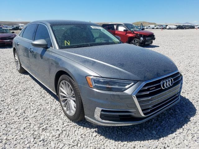 Audi A8 L quattro 2019