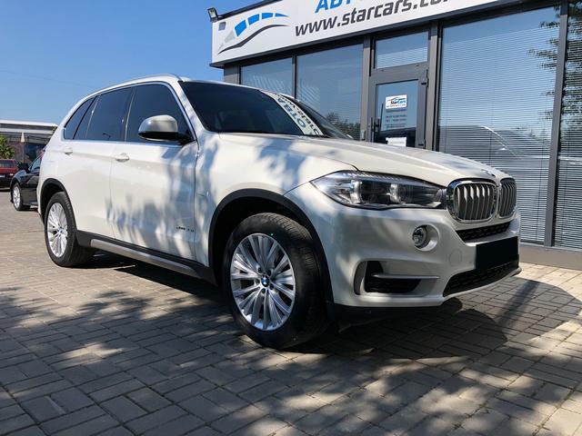 BMW X5 xDrive 35i 2017