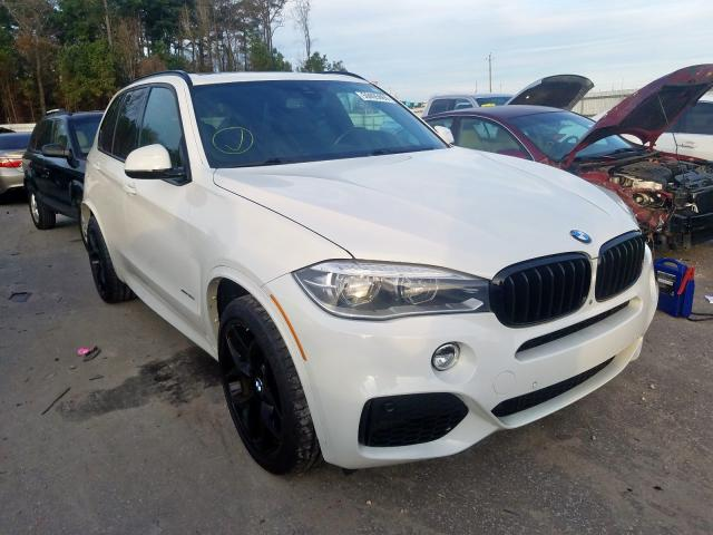 BMW X5 XDrive50I 2014