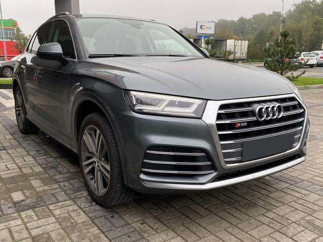 Audi Q5 Premium Plus quattro 2018