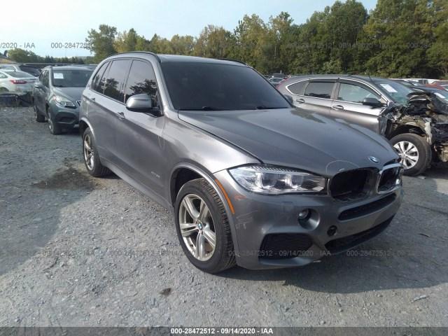 BMW X5 xDrive 35i 2016