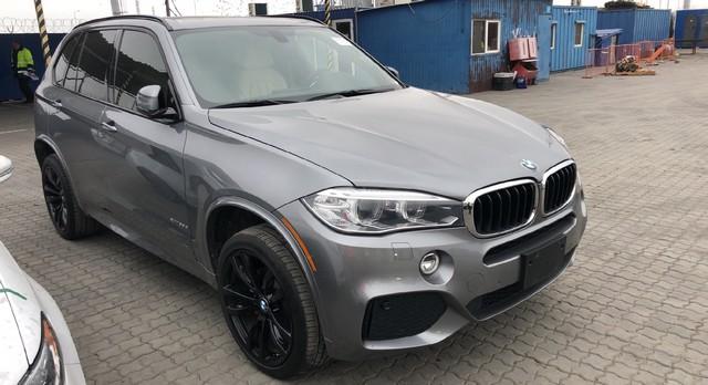 BMW X5 xDrive 2014