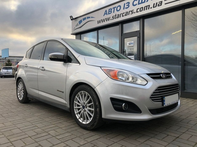 Ford C-Max SEL 2014