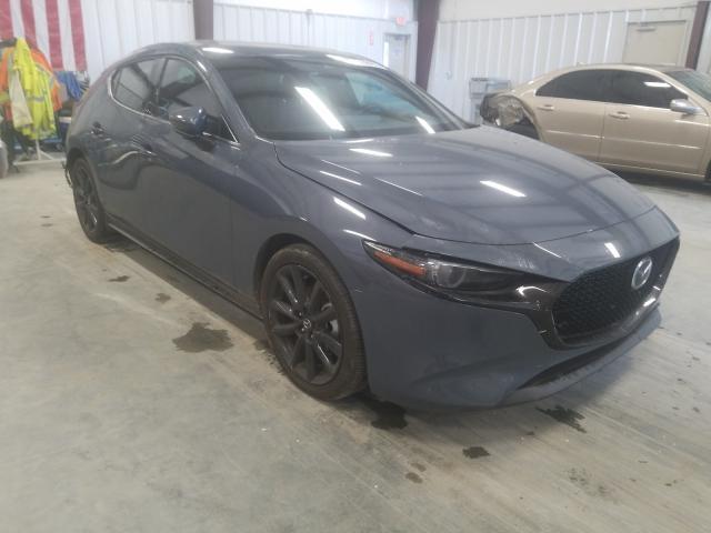 Mazda 3 Premium 2020