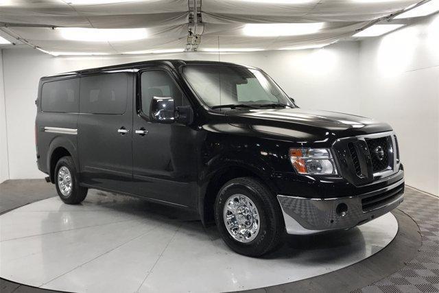 Nissan NV3500 HD SL 2018