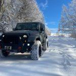 Jeep Wrangler Rubicon JK 2013: огляд і фотогалерея (Авто в наявності)