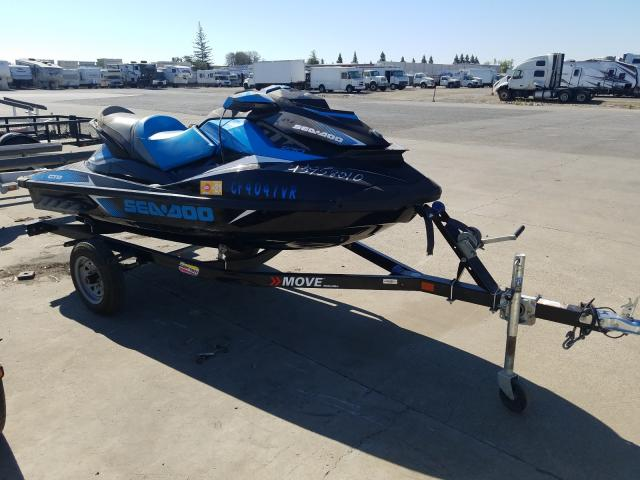 BRP Sea-Doo GTR 230 2018