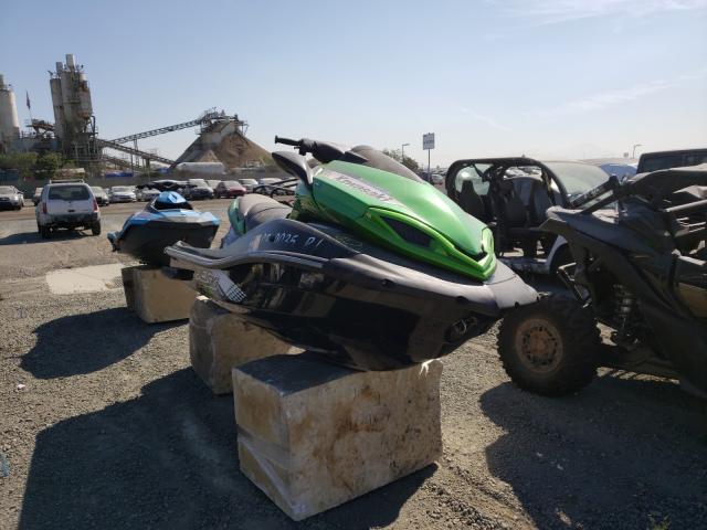 Kawasaki Jet Ski Ultra 300X 2012