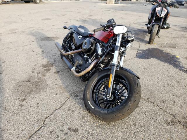 Harley-Davidson XL 1200X 2020
