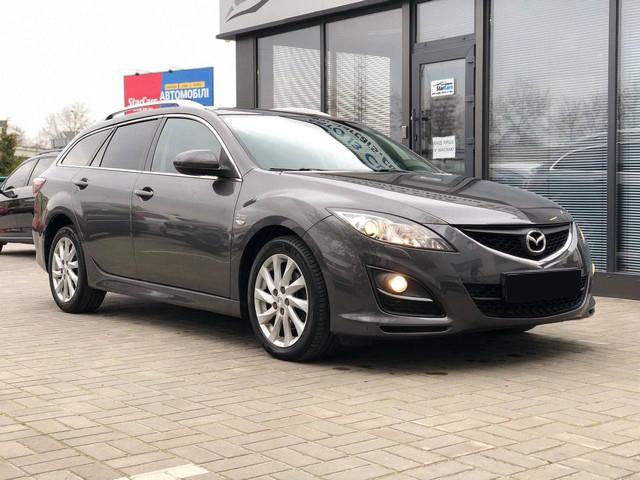 Mazda 6 2010