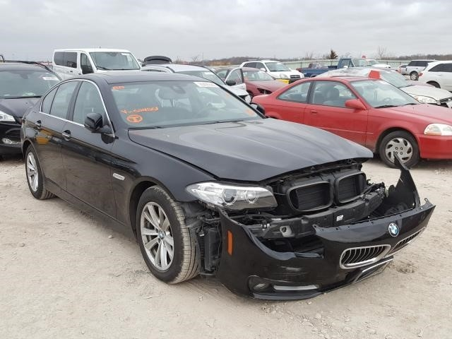 BMW 528i xDrive 2015