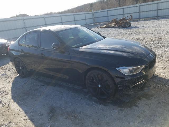 BMW 335i 2015