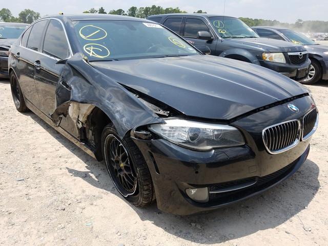 BMW 535i 2013