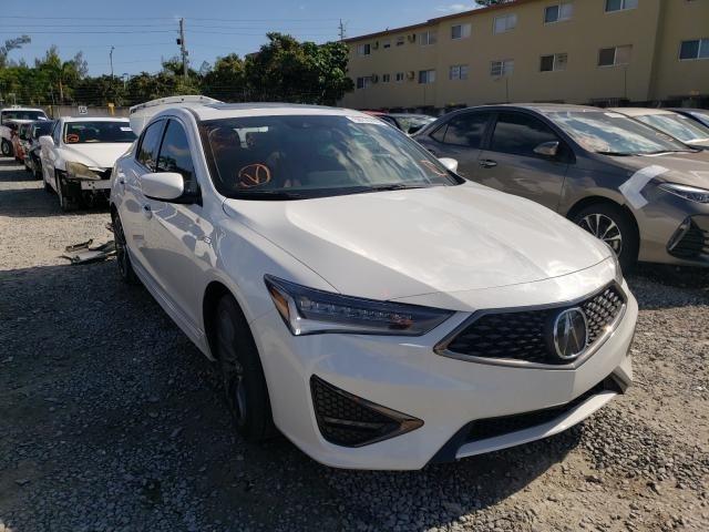 Acura ILX Premium A-Spec 2019
