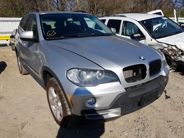 BMW X5 xDrive 2010