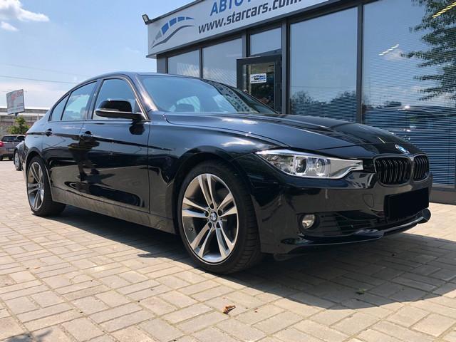 BMW 328i Sport Line 2012