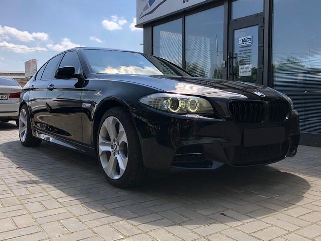 BMW 528i xDrive 2011